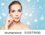 beauty  people   plastic... | Shutterstock . vector #515575930