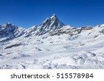 Cervinia   Italy   Ski Slopes