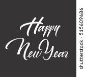 happy new year  happy new year...   Shutterstock .eps vector #515609686