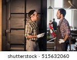 profession  technology and...   Shutterstock . vector #515632060
