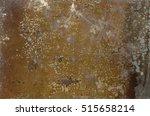 vintage photograph tintype... | Shutterstock . vector #515658214