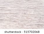 blank board on wood textures ... | Shutterstock . vector #515702068