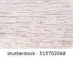 blank board on wood textures ... | Shutterstock . vector #515702068