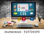 css web online technology web...