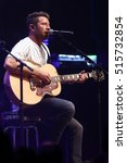 Chicago Nov 9  Brett Eldredge...