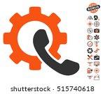 phone configuration pictograph... | Shutterstock .eps vector #515740618