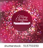 new year background | Shutterstock .eps vector #515753350