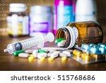 Drug Prescription For Treatmen...