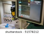 resuscitation  system... | Shutterstock . vector #51578212