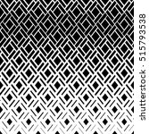modern  texture with rhombuses  ... | Shutterstock .eps vector #515793538