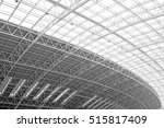 Large Steel Structure Truss ...