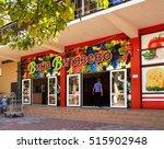 anapa  russia   september 12 ... | Shutterstock . vector #515902948