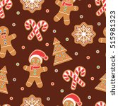 Christmas Seamless Pattern....