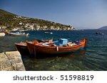 port   Shutterstock . vector #51598819