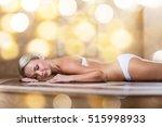 people  beauty  spa  bodycare... | Shutterstock . vector #515998933