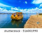 peru   may 11  2015 ... | Shutterstock . vector #516001990