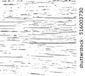 grunge black and white distress ... | Shutterstock .eps vector #516003730