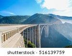 Bixby Bridge Scenic Ocean View...