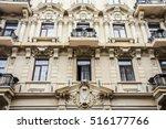 baku  azerbaijan   july 8  2016 ... | Shutterstock . vector #516177766