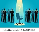 business concept illustration... | Shutterstock .eps vector #516186163