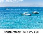 Jet Ski On The Beach At Nha...