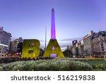 Buenos Aires  Argentina   Nov....