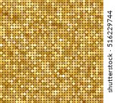 Glittering Gold Texture For...