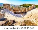Athens  Greece   October 14 ...