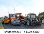 naberezhnye chelny   may 16 ... | Shutterstock . vector #516265309