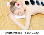 portrait of a styled...   Shutterstock . vector #51642220