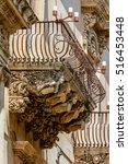 18th Century Baroque Palace...