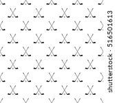 crossed golf clubs pattern....