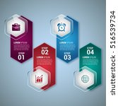 infographic design elements...
