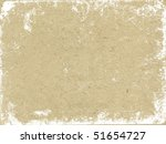 texture of the old paper | Shutterstock . vector #51654727