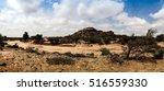 cave paintings laas geel rock... | Shutterstock . vector #516559330