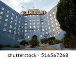 los angeles  ca  november 15 ... | Shutterstock . vector #516567268
