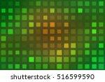 image of defocused stadium... | Shutterstock . vector #516599590