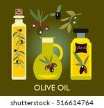 vector set of the elements.... | Shutterstock .eps vector #516614764