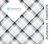 vector geometric abstract...   Shutterstock .eps vector #516630256