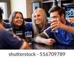 sport  people  leisure ... | Shutterstock . vector #516709789