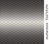 hexagon star shapes blend...   Shutterstock .eps vector #516719194
