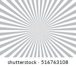 sunburst background .vector... | Shutterstock .eps vector #516763108