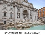 Trevi Fountain Important...
