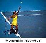 melbourne  australia   january... | Shutterstock . vector #51679585