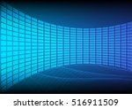 abstract information and... | Shutterstock .eps vector #516911509