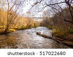 this is the minnehaha creek... | Shutterstock . vector #517022680