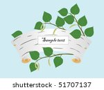 banner page | Shutterstock .eps vector #51707137