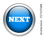 next button | Shutterstock .eps vector #517137688