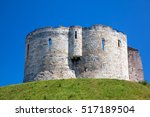 Clifford's Tower  Part Of York...