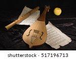 Renaissance Violin  Rebec  And...